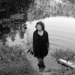 Claudie Hunzinger - Photo Françoise Saur